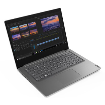 Lenovo V14-IIL 14in FHD Laptop i5-1035G1 8GB 256GB Win10 Home Product Image 2
