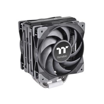 Thermaltake Toughair 510 120mm Dual CPU Cooler Main Product Image