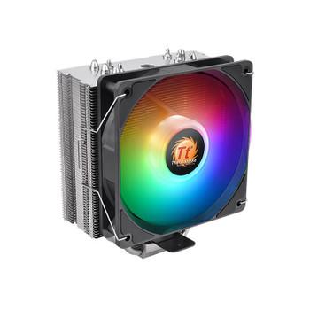 Thermaltake UX 210 120mm ARGB Lighting CPU Cooler Main Product Image