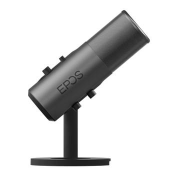 EPOS B20 USB Cardioid Streaming Microphone Product Image 2