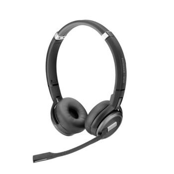 EPOS Sennheiser Impact SDW 5061 Binaural Wireless DECT Headset Main Product Image