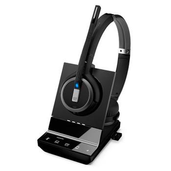 EPOS Sennheiser Impact SDW 5066 Stereo Wireless DECT Headset Main Product Image