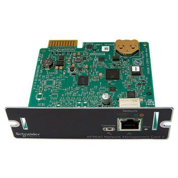 APC UPS Network Management Card 3 Main Product Image