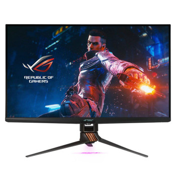 Asus ROG Swift PG32UQX 32in 144Hz 4K UHD 4ms HDR G-Sync IPS Gaming Monitor Main Product Image