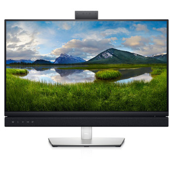 Dell C2422HE 23.8in Full HD USB-C IPS Business Monitor with Webcam Main Product Image
