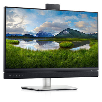 Dell C2422HE 23.8in Full HD USB-C IPS Business Monitor with Webcam Product Image 2