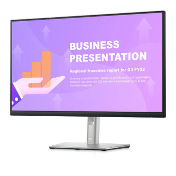 Dell P2722HE 27in FHD IPS Monitor with USB-C Hub Product Image 2