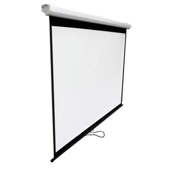 Brateck PSBA108 Manual Projection Screen With Auto-Lock 108in/16:9 Main Product Image