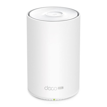 TP-Link Deco X20-DSL AX1800 VDSL Whole Home Mesh WiFi 6 Modem Router Main Product Image