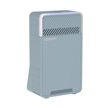 QNAP QMiro-201W AC2200 Wi-Fi 5 Tri-Band Mesh SD-WAN VPN Business Router Product Image 2