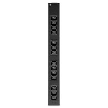 APC AP6003A Basic Rack-mountable Power Distribution Unit Main Product Image