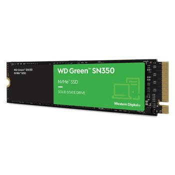Western Digital WD Green SN350 240GB M.2 2280 NVMe SSD WDS240G2G0C Product Image 2