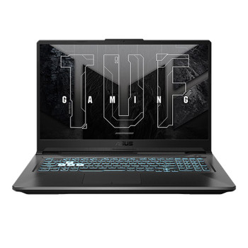 Asus TUF Gaming A17 17.3in 144Hz Gaming Laptop R7-5800H 16GB 512GB RTX3060 W10H Main Product Image