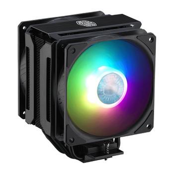 Cooler Master MasterAir MA612 Stealth ARGB CPU Air Cooler Main Product Image