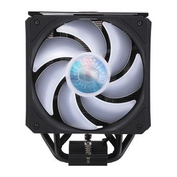 Cooler Master MasterAir MA612 Stealth ARGB CPU Air Cooler Product Image 2