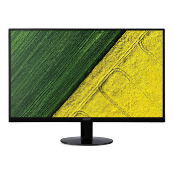 Acer SA240YB 23.8in 75Hz Full HD 1ms FreeSync IPS Monitor with USB-C Main Product Image