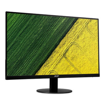 Acer SA240YB 23.8in 75Hz Full HD 1ms FreeSync IPS Monitor with USB-C Product Image 2