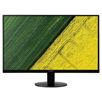 Acer SA270YB 27in 75Hz FHD 1ms FreeSync IPS Monitor with USB-C Main Product Image