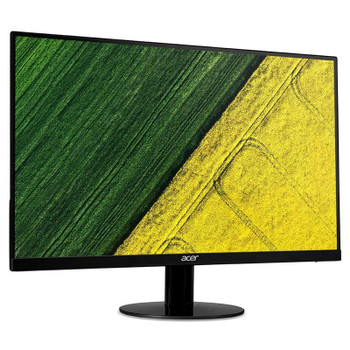 Acer SA270YB 27in 75Hz FHD 1ms FreeSync IPS Monitor with USB-C Product Image 2