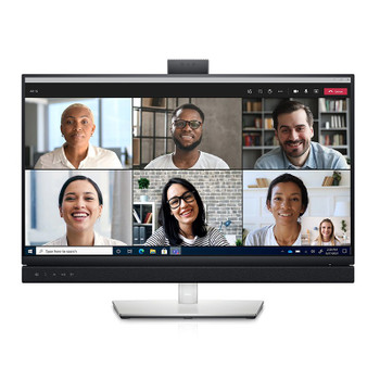 Dell C2722DE 27in QHD IPS Video Conferencing Monitor Main Product Image