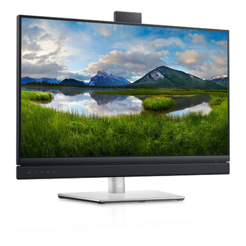 Dell C2722DE 27in QHD IPS Video Conferencing Monitor Product Image 2