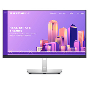 Dell P2422H 24in Full HD IPS Monitor Main Product Image