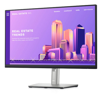 Dell P2422H 24in Full HD IPS Monitor Product Image 2