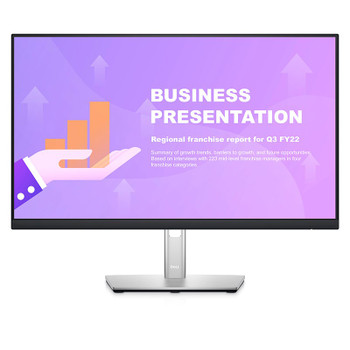 Dell P2422HE 24in Full HD IPS Monitor with USB-C Hub Main Product Image