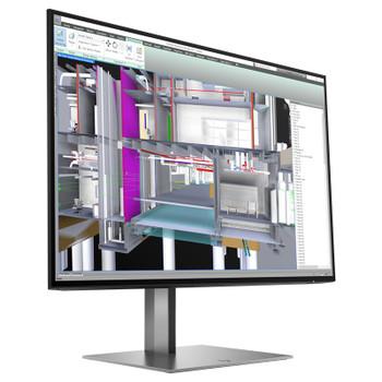 HP Z24u G3 24in WUXGA 5ms 99% sRGB USB-C 100W IPS Monitor Product Image 2