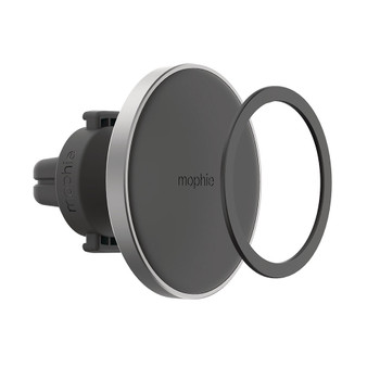 Mophie Universal Snap Vent Mount - (Non Wireless) - Black Main Product Image