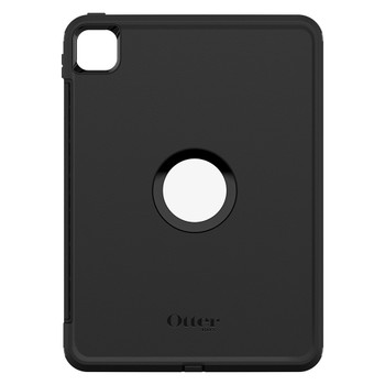 Otterbox Defender Case - For iPad Pro 11 inch (2020/2021) - Black Main Product Image