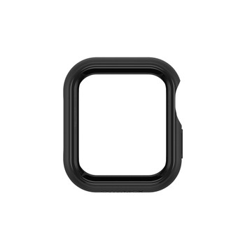 Otterbox EXO Edge Case - For Apple Watch Series 6/SE/5/4 40mm - Black - Black Main Product Image