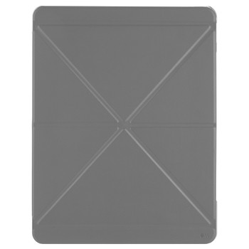 Case-Mate Multi Stand Folio Case - For iPad Pro 12.9 (2021 3rd gen) - Grey Main Product Image