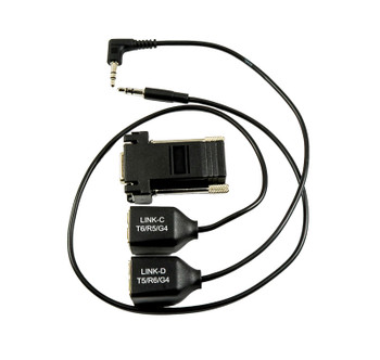Planet Waves Control & Display Cables - DB9 to RJ45 Adapter Main Product Image