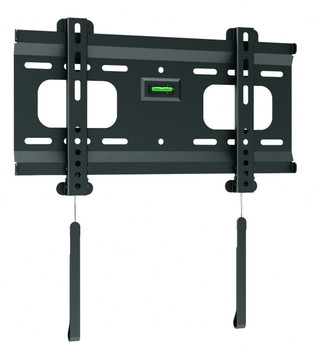 4Cabling Ultra Slim Fixed TV Wall Mount Bracket 32in  to  55in Main Product Image