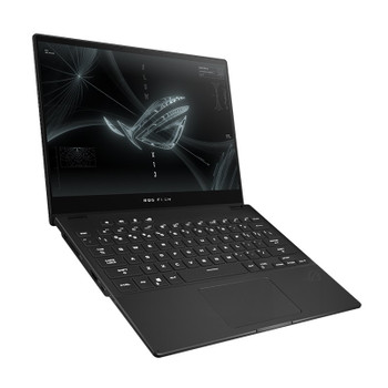 Asus ROG Flow X13 13.4in 120Hz Gaming Laptop R9 16GB 512GB RTX3050Ti W10H Touch Product Image 2