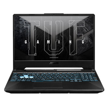 Asus TUF Gaming F15 15.6in 144Hz Gaming Laptop i5-11400H 16GB 512GB RTX3050 W10H Main Product Image