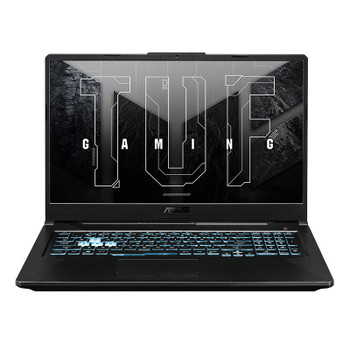 Asus TUF Gaming F17 17.3in 144Hz Gaming Laptop i7-11800H 16GB 512GB RTX3060 W10H Main Product Image