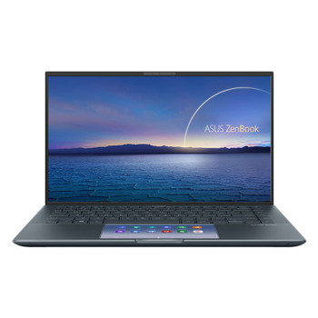 Asus ZenBook 14 UX435EG 14in Laptop i7 16GB 1TB MX450 W10P Touch Main Product Image