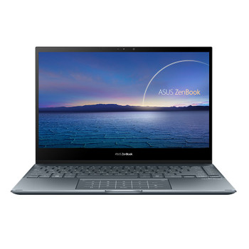 Asus ZenBook Flip 13 13.3in OLED Laptop i5-1135G7 8GB 512GB Iris Xe W10H Touch Main Product Image