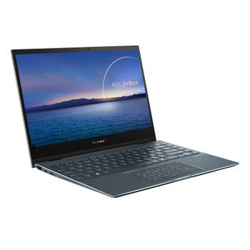 Asus ZenBook Flip 13 13.3in OLED Laptop i7-1165G7 16GB 512GB Iris Xe W10P Touch Product Image 2