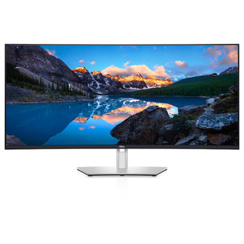 Dell U4021QW UltraSharp 40in WUHD Curved IPS Monitor Main Product Image