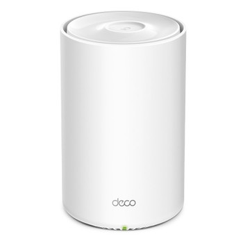 TP-Link Deco X20-4G AX1800 4G+ Whole Home Mesh Wi-Fi 6 Gateway Main Product Image