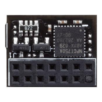 Asus Trusted Platform Module 2.0 - TPM-SPI Main Product Image