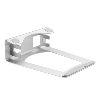 StarTech Laptop Stand - 2-in-1 Laptop Riser Stand or Vertical Stand - Ideal for Ultrabooks & MacBook Pro/Air -  Main Product Image