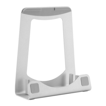 StarTech Laptop Stand - 2-in-1 Laptop Riser Stand or Vertical Stand - Ideal for Ultrabooks & MacBook Pro/Air -  Product Image 2