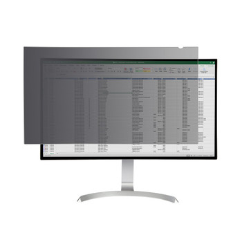 StarTech Monitor Privacy Screen for 32 inch PC Display - Computer Screen Security Filter - Blue Light Main Product Image