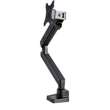 StarTech Desk Mount Monitor Arm with 2x USB 3.0 ports - Slim Full Motion Adjustable Main Product Image