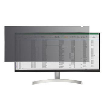 StarTech Monitor Privacy Screen for 34 inch Ultrawide Display - 21:9 Widescreen  Main Product Image