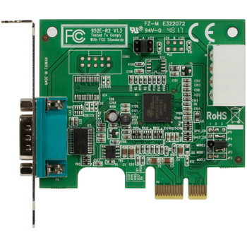 StarTech Discontinued and replaced by PEX1S953LP - 1 Port Low  Product Image 2